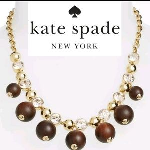 ✴CCO✴♠️Kate Spade ♠️ Second Nature Necklace